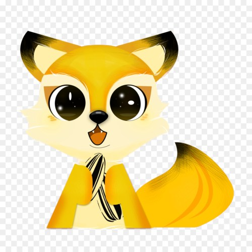 small resolution of diego de la vega fox illustration yellow fox png download 1142 1142 free transparent diego de la vega png download