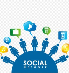social media social network royalty free clip art vector business people and icons png download 1181 1181 free transparent social media png download  [ 900 x 900 Pixel ]