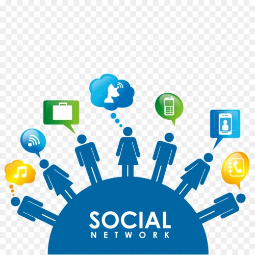 small resolution of social media social network royalty free clip art vector business people and icons png download 1181 1181 free transparent social media png download