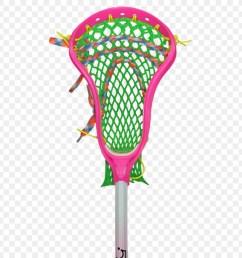 lacrosse stick lacrosse goal pink tennis racket png [ 900 x 900 Pixel ]