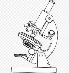 microscope optical microscope black and white art text png [ 900 x 900 Pixel ]