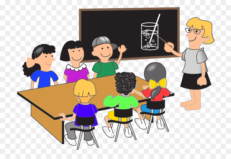 Student Classroom Management Teacher Clip Art School