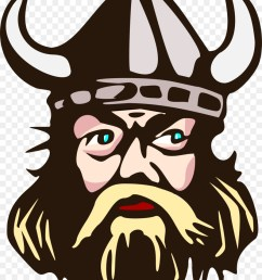 minnesota vikings viking nfl head cattle like mammal png [ 900 x 1120 Pixel ]