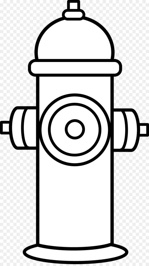 small resolution of fire hydrant fire royaltyfree line art area png