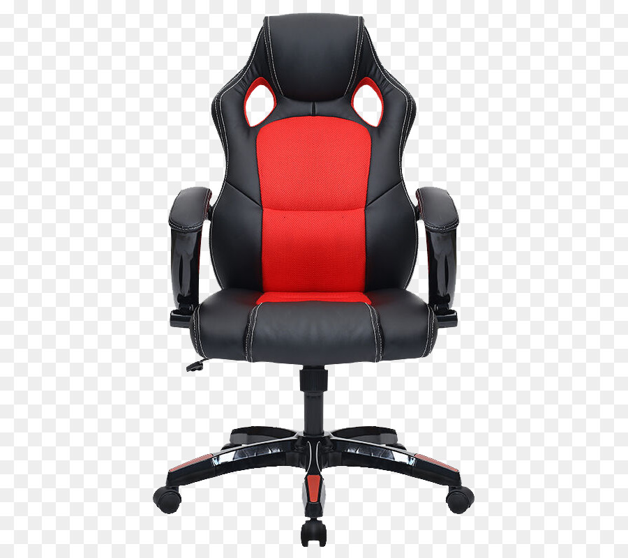 pc game chair plastic covers for recliners office gaming swivel recliner png download