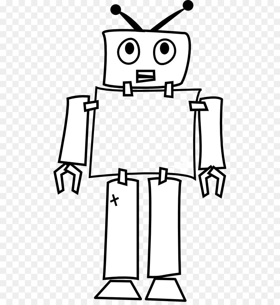 medium resolution of robot line art robotics art monochrome photography png