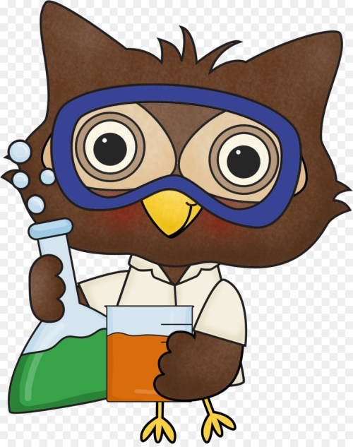 small resolution of science free content scientist owl vertebrate png