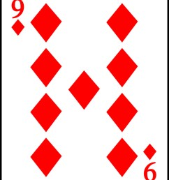 playing card curse of scotland suit square symmetry png [ 900 x 1140 Pixel ]