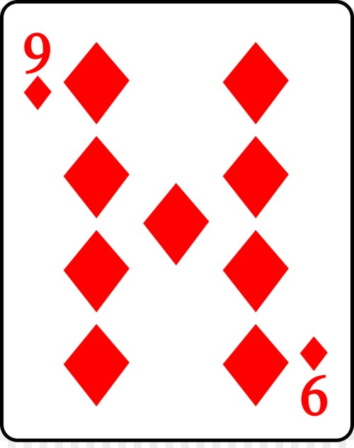 small resolution of playing card curse of scotland suit square symmetry png
