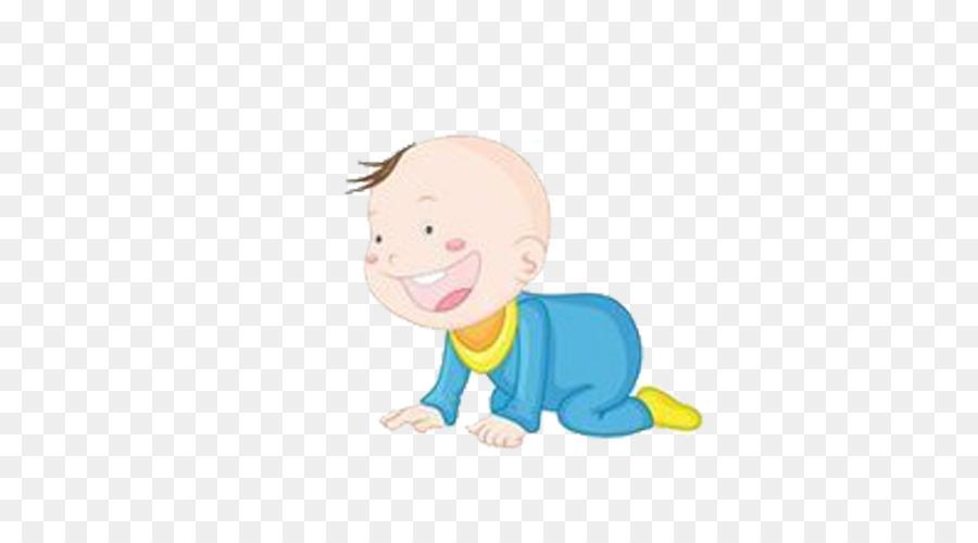 Animasi Lucu Bayi