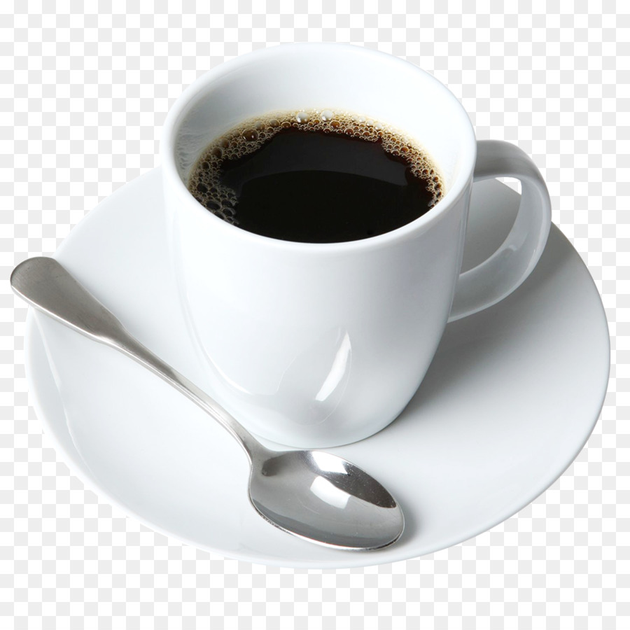 Coffee Cup Caffxe8 Americano Tea Cafe Coffee Png