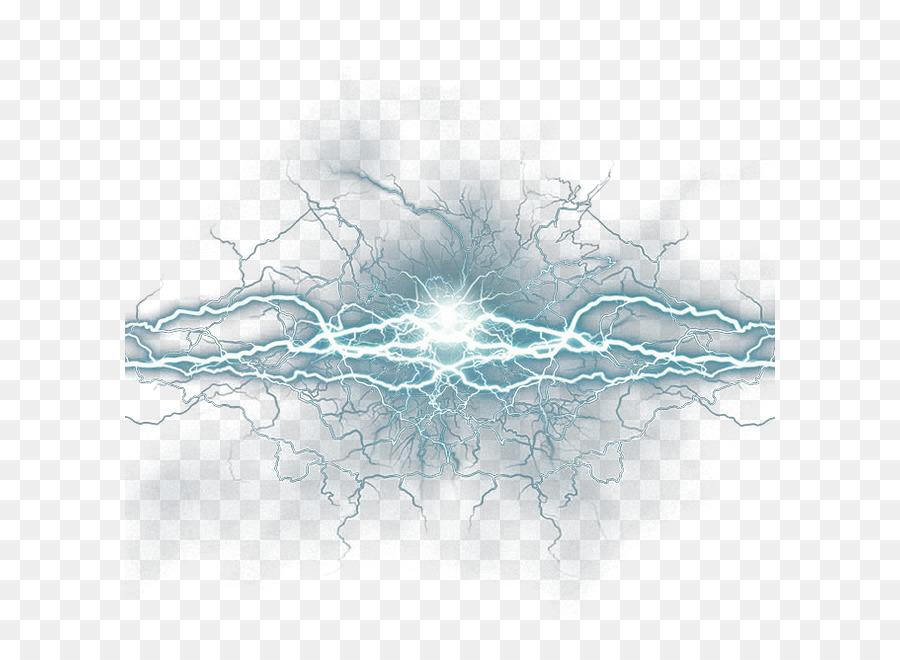 Lightning Icon  Lightning effect elements png download