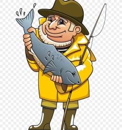 fisherman royaltyfree fishing human behavior art png [ 900 x 1000 Pixel ]