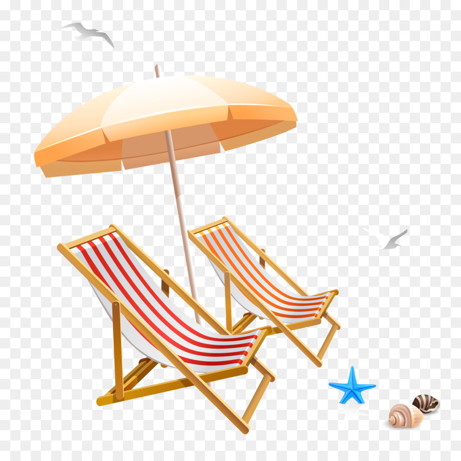 Chair With Umbrella Chair Beach Umbrella Clip Art Beach Chairs And Beach Umbrella