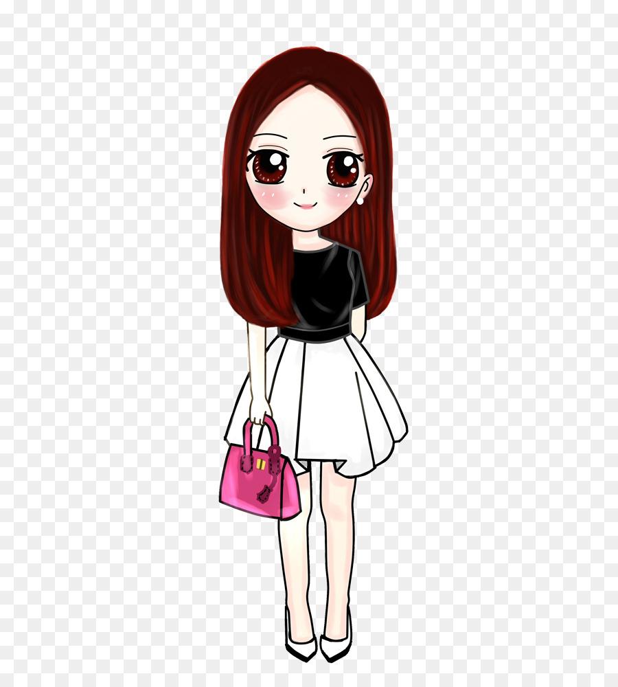 Kusus dewasa Webtoon Gambar Kartun Wanita Cantik Korea