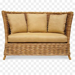 Bamboo Couch And Chairs Amazon Dog Chair Covers Table Loveseat Nightstand Sofa Png Download 564