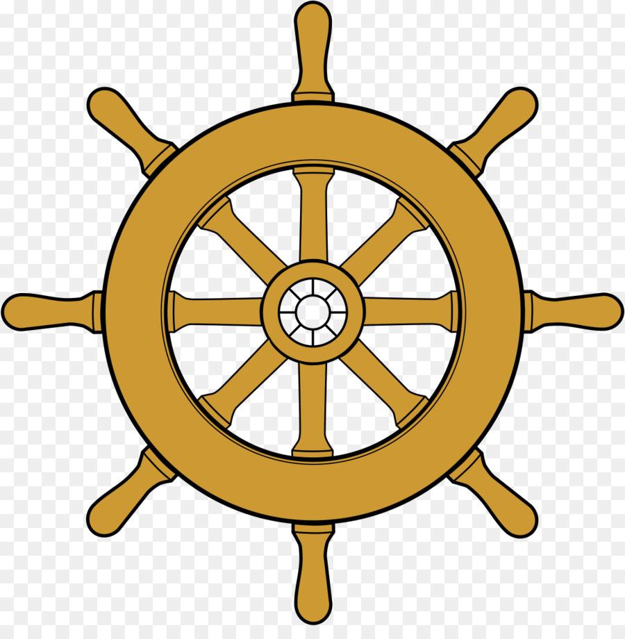 medium resolution of ships wheel ship steering wheel area symbol png