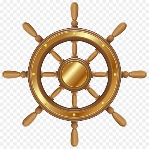 small resolution of ships wheel ship wheel brass metal png
