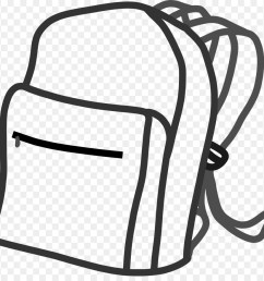 bag backpack black and white area monochrome photography png [ 900 x 880 Pixel ]