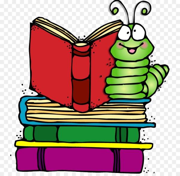 bookworm clip art
