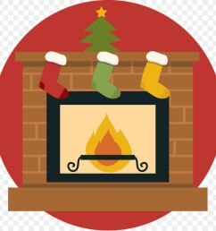 fireplace christmas free content christmas ornament area png [ 900 x 900 Pixel ]