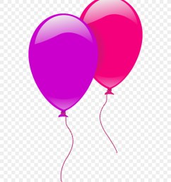 balloon birthday party pink heart png [ 900 x 1000 Pixel ]