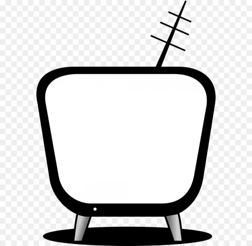 small resolution of television free to air clip art couch potato clipart png download 640 880 free transparent television png download