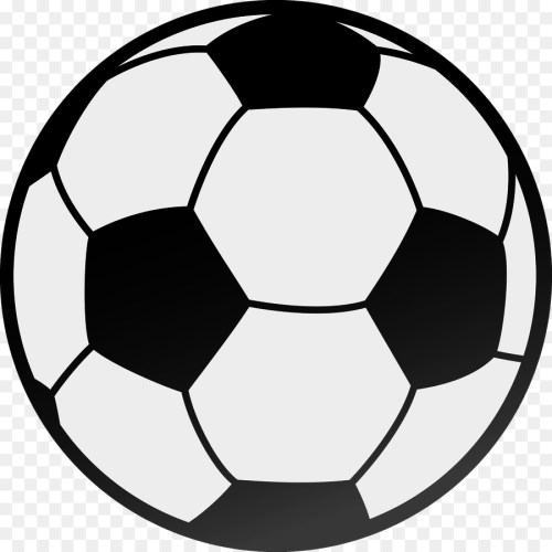 small resolution of football ball sport area png