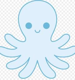 octopus free content cuteness marine invertebrates line art png [ 900 x 900 Pixel ]