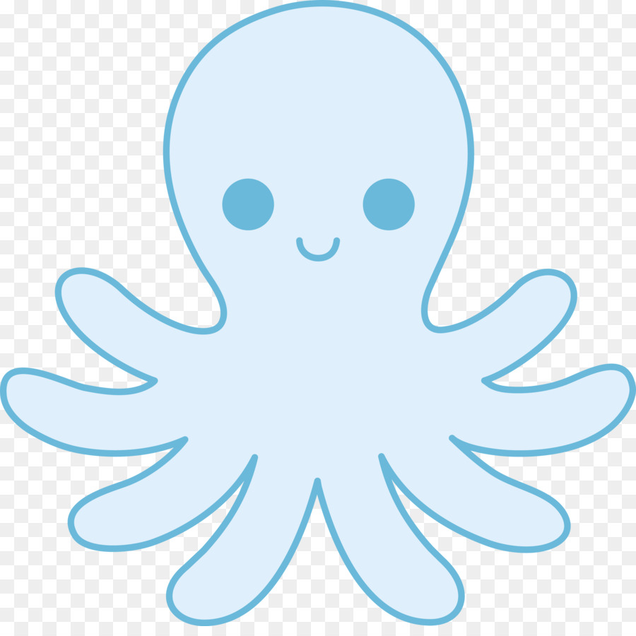 hight resolution of octopus free content cuteness marine invertebrates line art png