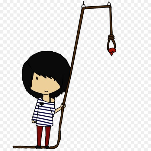 small resolution of noose drawing royaltyfree human behavior fictional character png