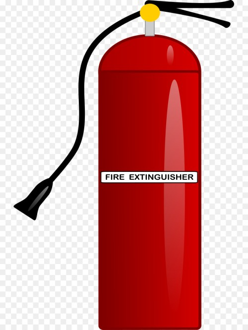 small resolution of fire extinguishers fire fire blanket rectangle red png