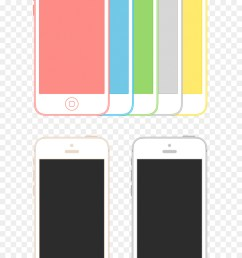 iphone 5s iphone 5 iphone 6 smartphone mobile phone accessories png [ 900 x 1440 Pixel ]