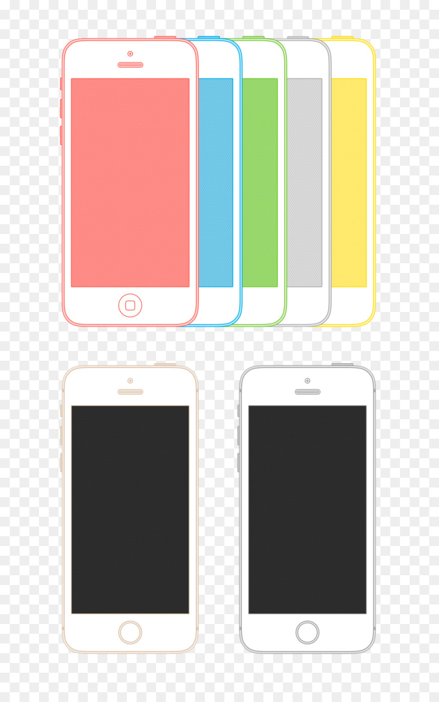 medium resolution of iphone 5s iphone 5 iphone 6 smartphone mobile phone accessories png