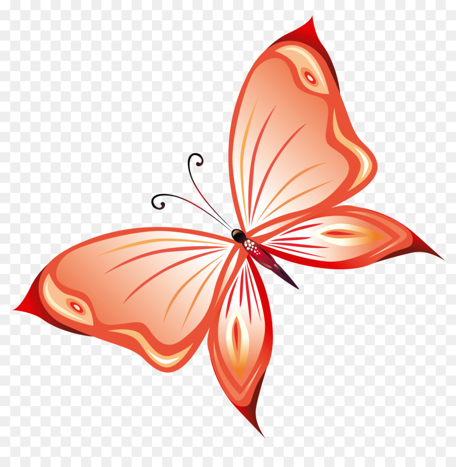 medium resolution of butterfly red greta oto clip art red butterfly cliparts