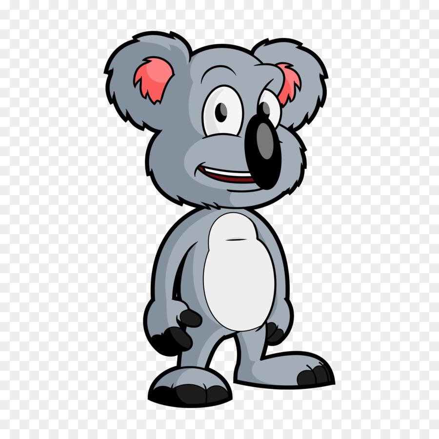hight resolution of koala baby koala bear snout png