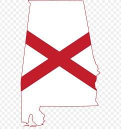 alabama flag of alabama map angle area png [ 900 x 900 Pixel ]