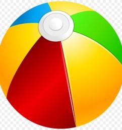 beach ball ball blog yellow sphere png [ 900 x 900 Pixel ]