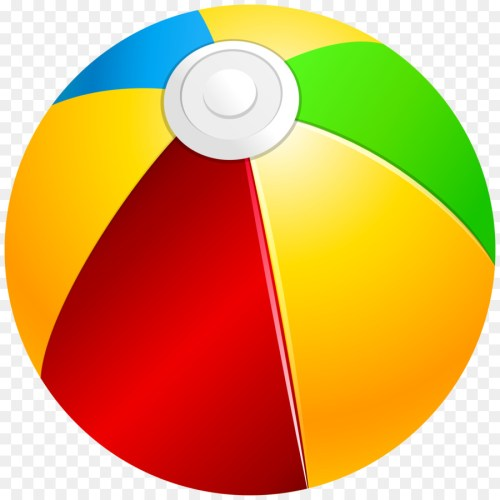 small resolution of beach ball ball blog yellow sphere png
