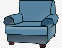 Bedroom Furniture Sets Couch Chair Clip art - Cartoon ...