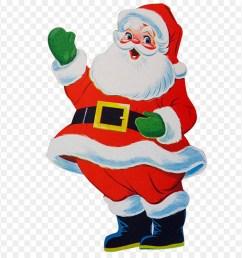 christmas santa claus christmas card christmas ornament christmas decoration png [ 900 x 880 Pixel ]