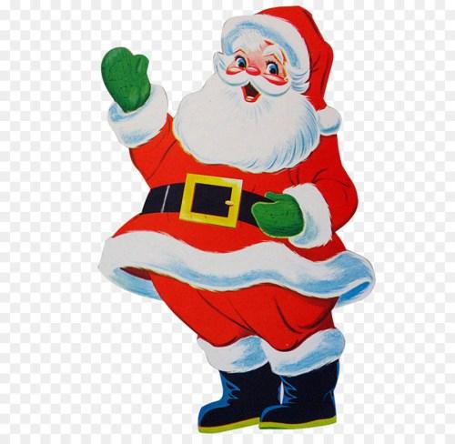 small resolution of christmas santa claus christmas card christmas ornament christmas decoration png