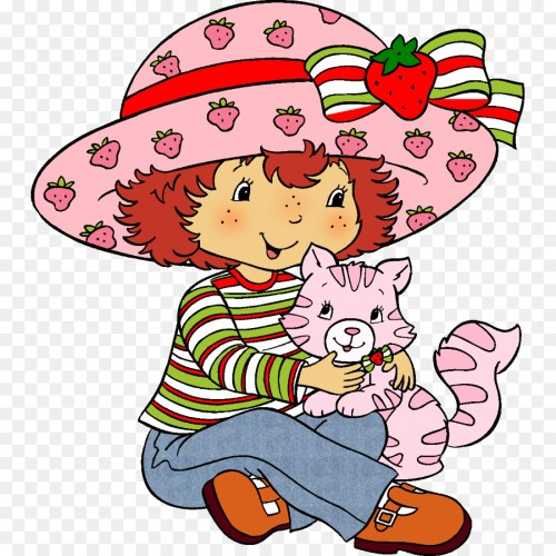 small resolution of strawberry shortcake shortcake drawing human behavior flower png