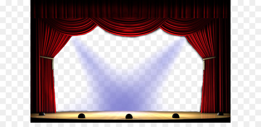 Theater drapes and stage curtains Theatre  Free Curtain