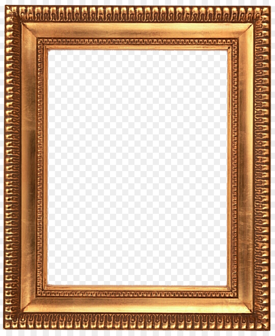hight resolution of picture frames portrait painting picture frame wood stain png