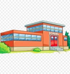 school high school school district elevation house png [ 900 x 900 Pixel ]