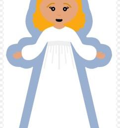 bethlehem nativity of jesus nativity scene angel clip art best free nativity png image [ 900 x 1340 Pixel ]