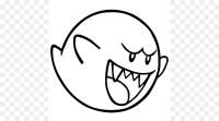 Super Mario Bros Wii Bowser - El Rey Boo Pginas Para ...