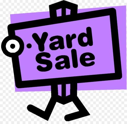 small resolution of garage sale sales flyer human behavior area png