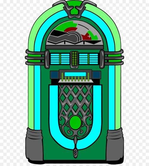 small resolution of jukebox retro style vintage clothing area machine png